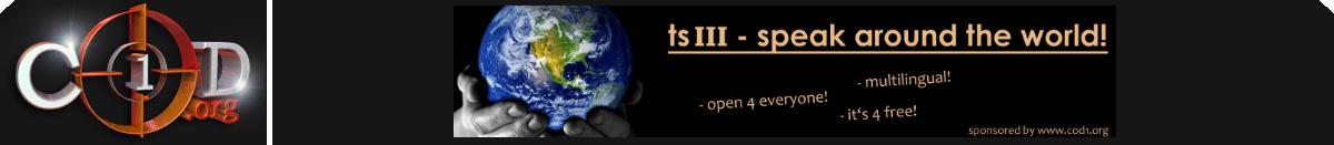 CoD1.org